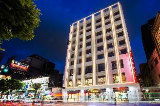 F Hotel Luzhou Taipei