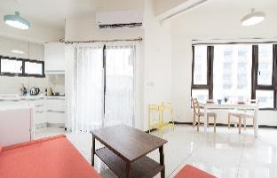 YP0103 Modern one bedroom Apt. 2-4ppl