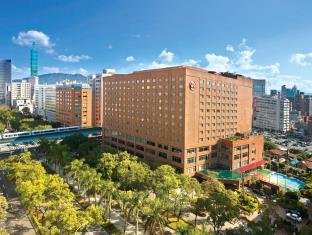 The Howard Plaza Hotel Taipei