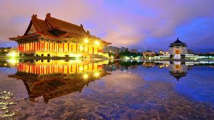 Love Taipei - Ximan