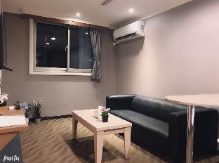 HP1611 Cozy Apt. 2 bedrooms 1 min Guting MRT